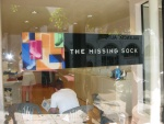 The Missing Sock - San Francisco.